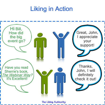 liking-authority-liking-principle