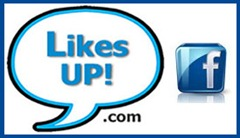 Likes UP on Facebook  facebook.com/likesup