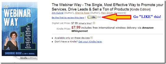 Like-The-Webinar-Way-on-Amazon