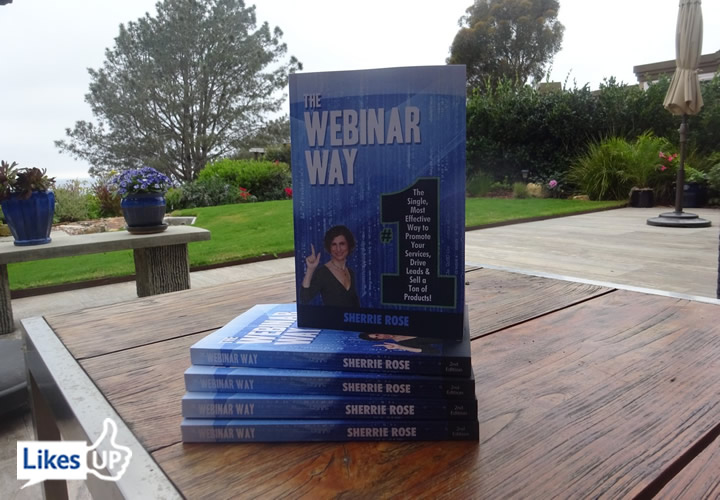 The-Webinar-Way_Book-SherrieRose-author-2018-edition-paperback