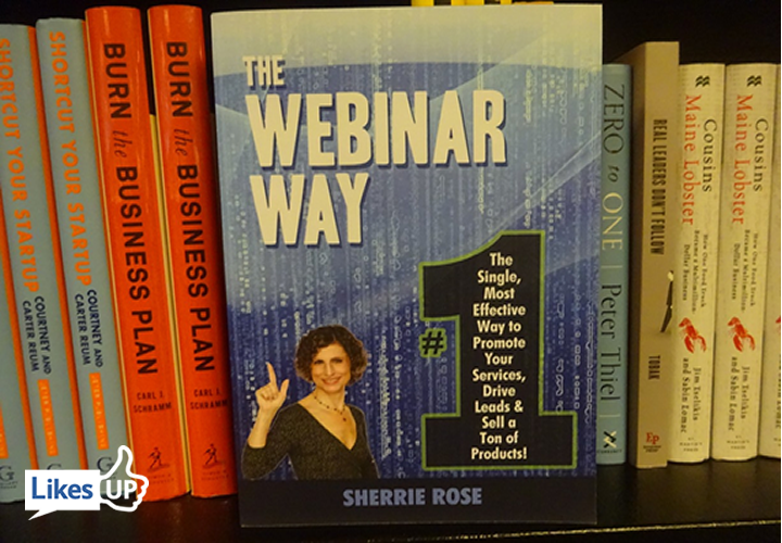The Webinar Way Business Plan