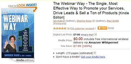 TheWebinarWay-Amazon-book-35-reviews-111-likes