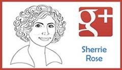 Sherrie Rose sherrie rose google plus likesUP