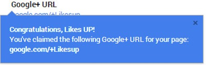 likes-up-custom-Google-Plus-URL