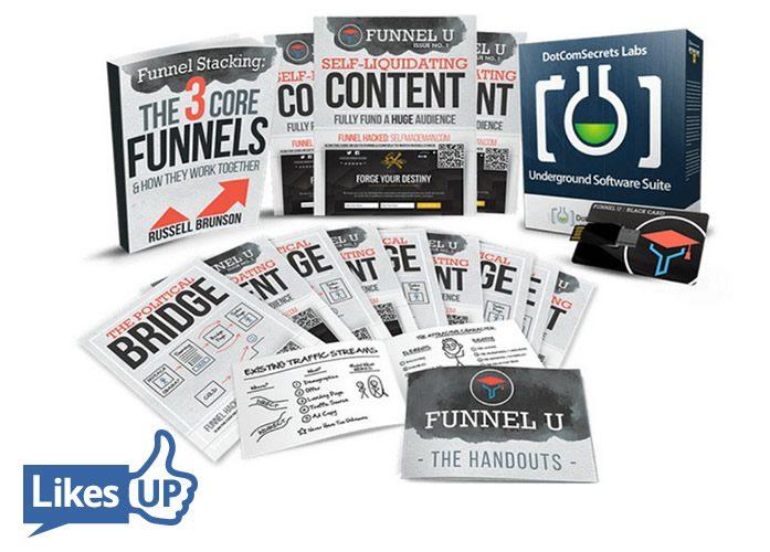 funnelu-clickfunnels-russell-brunson-package