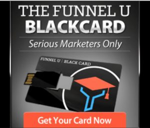black card funnelu #likesup