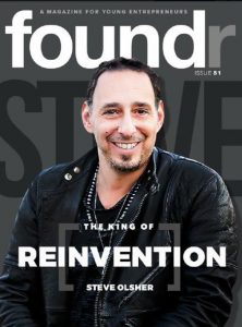 reinvention foundr