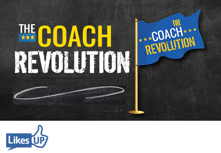 the coach revolution sherrie rose