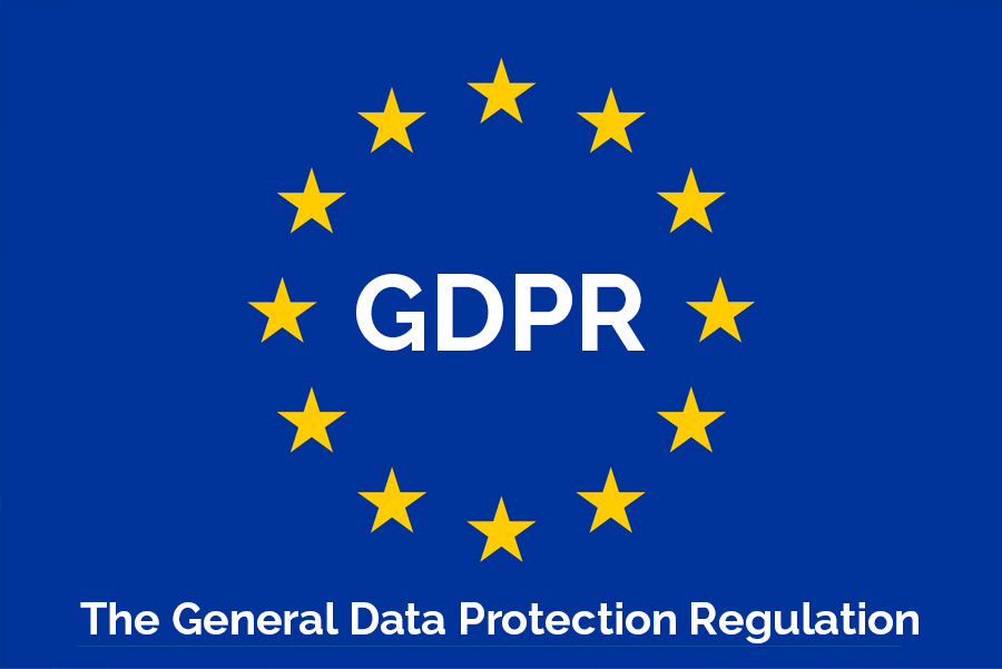 General Data Protection Regulation GDPR Likes_UP