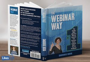 the webinar way book