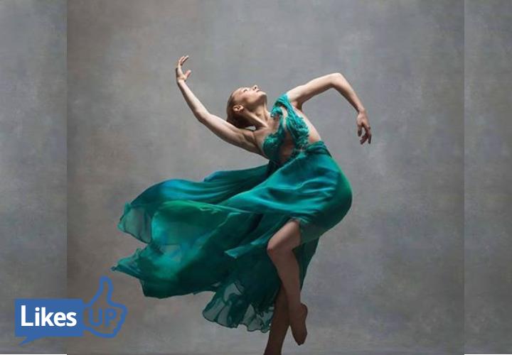 likesup.com likes up dancer goals
