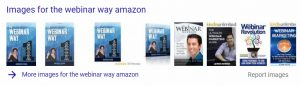 The Webinar Way: book cover images Google Search